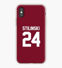Stilinski 24 iPhone Case