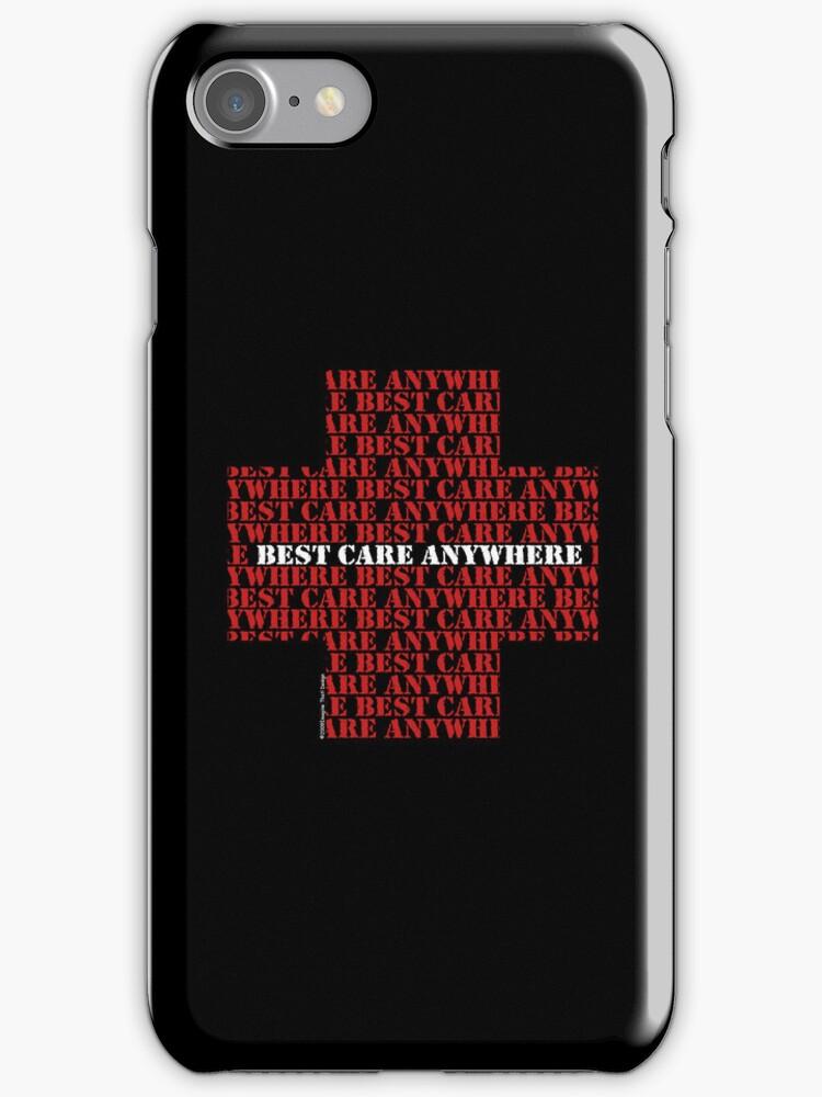 MASH Best Care Anywhere by ImagineThatNYC