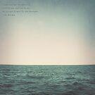 Soulful Sea by Sarah Cowan
