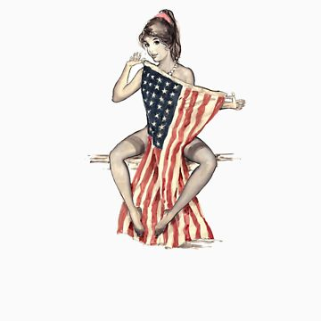Teens of America by JaySteel78