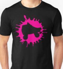 skate splat T-Shirt