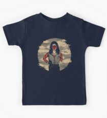 Daughter of Serenity Kids Clothes