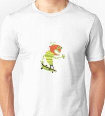 Skate Goon Unisex T-Shirt