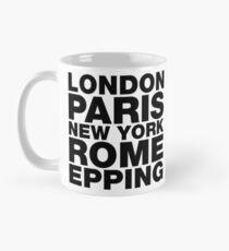Epping Mug