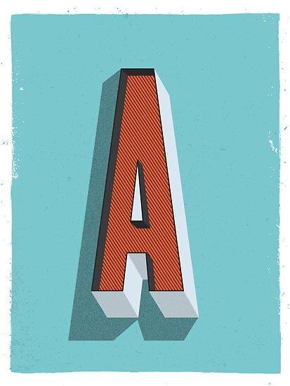 A by indurdesign