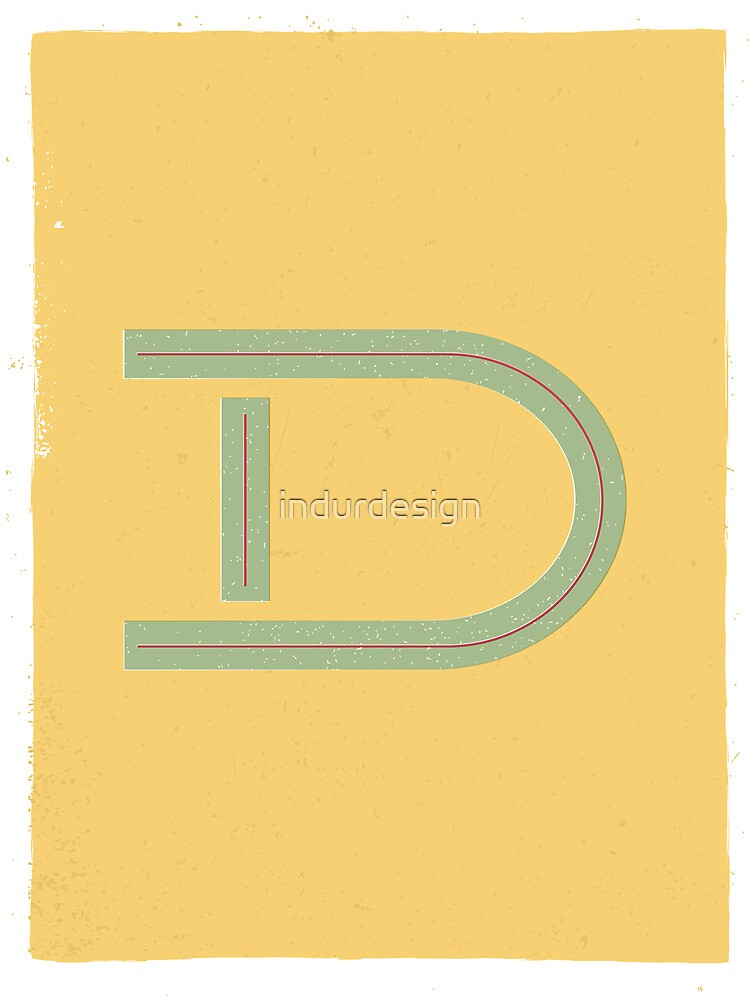 D by indurdesign