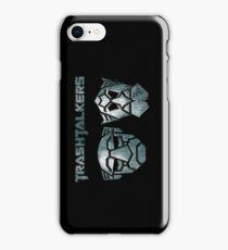 Trashtalkers iPhone Case/Skin