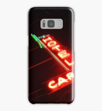 Hotel Carlin Samsung Galaxy Case/Skin