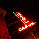 Hotel Carlin by field9