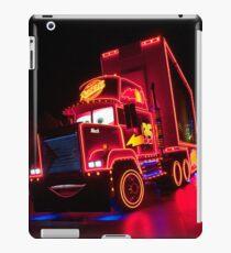 PTN Mack iPad Case/Skin