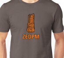 ZedPM, now in powerful orange! Unisex T-Shirt