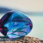 Ocean Blues by Susie Peek