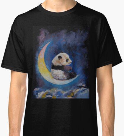 Crescent Moon Classic T-Shirt