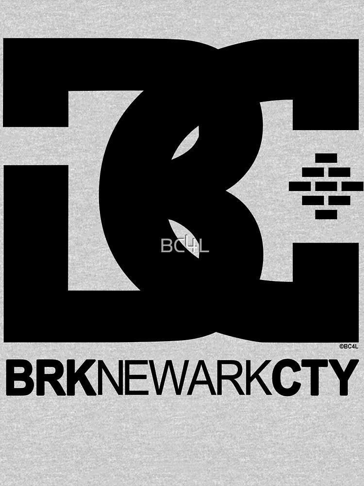 'BC Newark (b)' by BC4L