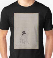 Shō  Ch. mus.  Unisex T-Shirt