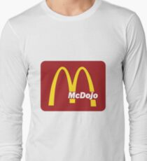 McDojo Long Sleeve T-Shirt