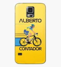 ALBERTO CONTADOR Case/Skin for Samsung Galaxy