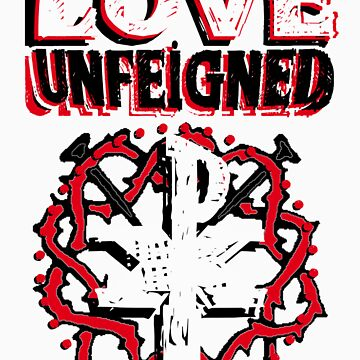 Love Unfeigned by ReachOne