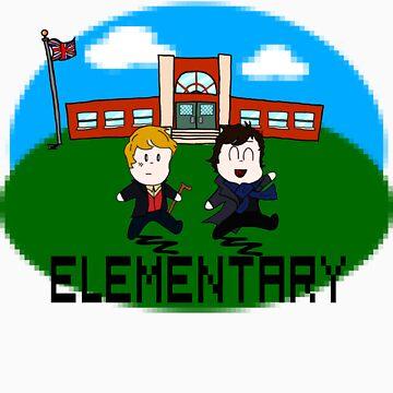 Elementary by fairytale