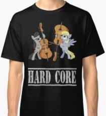 Contrebasse de Derpy Hooves.2 - My Little Pony - MLP:FIM Classic T-Shirt