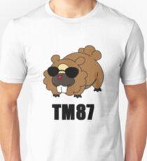 Bidoof Swagger T-Shirt