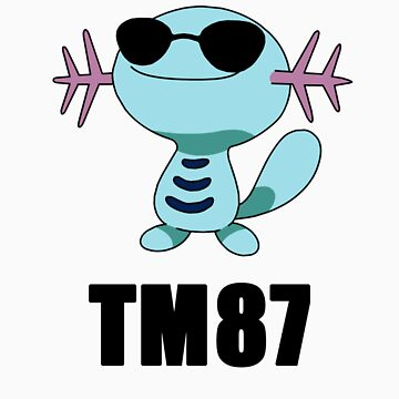 Wooper TM87 by ydt89