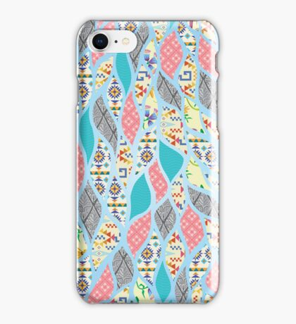 Summer Celebration iPhone Case/Skin