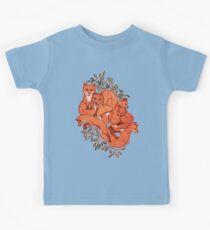 Fox Tangle Kids Clothes