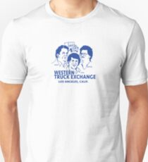 Western Truck Exchange Unisex T-Shirt