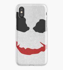 A Freak Like Me iPhone Case