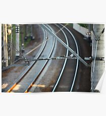 catenary Poster