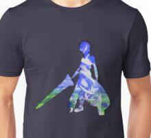 Kirito in Alfheim Unisex T-Shirt