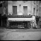 Aromes d'asie & d'orient - Grenoble, France by Urban Hafner