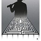 Shining-black version (SK Films) by Alain Bossuyt