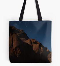 Starry Pig Tote Bag