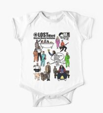 Lost Dharma Looney Bin Kids Clothes