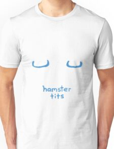 Hamster Tits Unisex T-Shirt