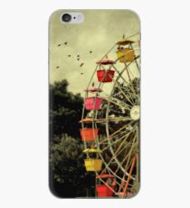 A day at the fair - iPhone skin iPhone Case