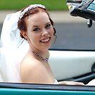 Bridal by Taylor Katz