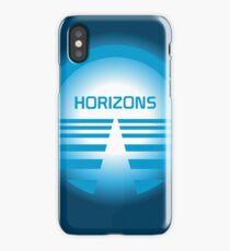 Horizons iPhone & iPod Case iPhone Case/Skin