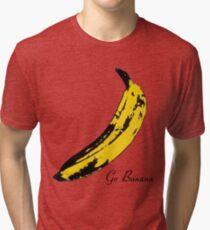 Go Banana Tri-blend T-Shirt