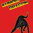 Vicious Kumori Dragon by KumoriDragon