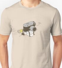 Out of film Slim Fit T-Shirt