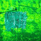 Abundance of Green by binesart