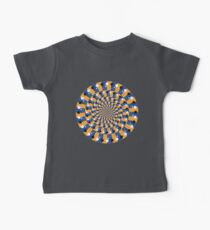 Take me for a spin Baby Tee