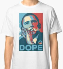 ObamaDope Classic T-Shirt