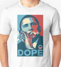 ObamaDope Unisex T-Shirt