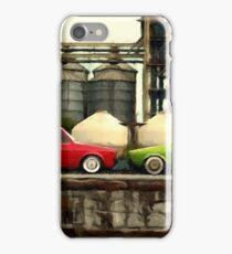 Bumper to Bumper iPhone Case/Skin