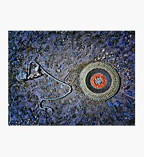 Eye Wire Photographic Print