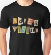 Advertising  T-Shirt